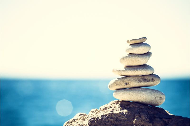 Therapie Balance